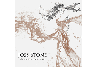 Joss Stone - Water For Your Soul | CD