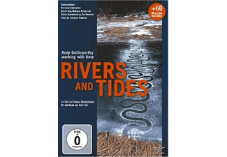 Rivers and Tides - (DVD)