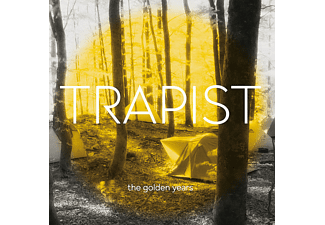 Trapist - The Golden Years [CD]