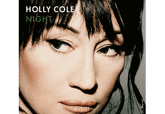 Holly Cole - Night [CD]