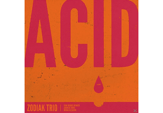 Zodiak Trio - Acid [CD]