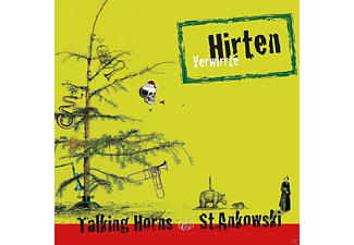Talking Horns, St.Stankowski - Verwirrte Hirten - (CD)