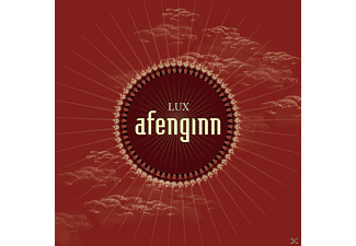 Afenginn - Lux - (CD)