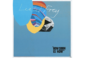 Lea W. Frey - How Soon Is Now? - (CD)