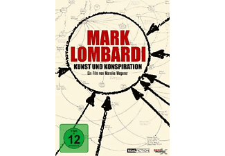 Mark Lombardi - Kunst und Konspiration - (DVD)