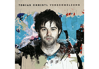 Tobias Christl - Verschmelzung [CD]