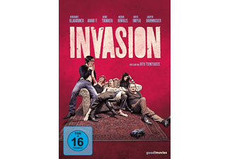 Invasion - (DVD)