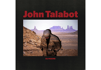 John Talabot - Dj Kicks - (CD)