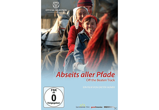 Abseits aller Pfade - Off the Beaten Track - (DVD)