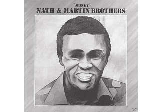 Nath & Martin Brothers - Money - (CD)