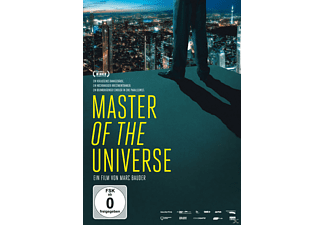 Master of the Universe [DVD]