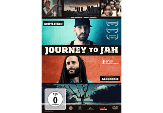 Journey to Jah [DVD]