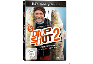 Dietmar Isaiasch Drop Shot 2 [DVD]