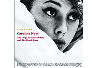 Various - Caroline Now!-The Songs Of Brian Wilson And The Be - (Vinyl)