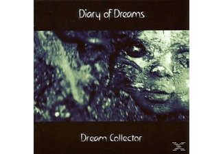 Diary Of Dreams - Dream Collector - (CD)