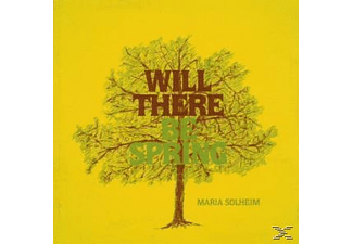 Maria Solheim - Will There Be Spring - (CD)