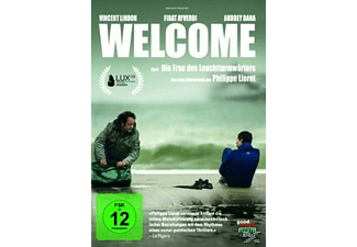 Welcome - (DVD)