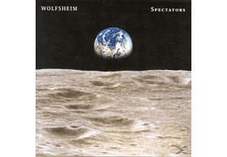 Wolfsheim - Spectators [CD]