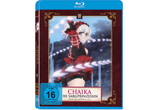 Chaika Vol.3 [Blu-ray]