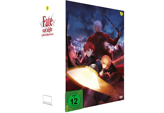 Fate/Stay Night - Vol. 1 (Limited Edition) [DVD]