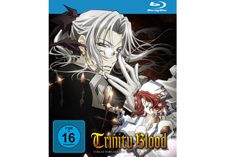 Trinity Blood [Blu-ray]