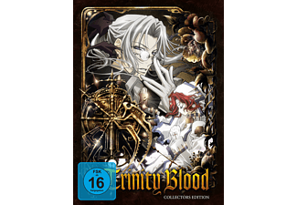 Trinity Blood - (DVD)