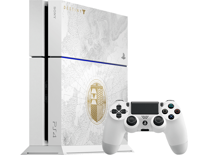 PlayStation-4-500GB-Limited-Edition-inkl