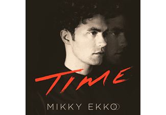 Mikky Ekko - Time - (CD)