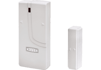 xavax feelsafe fenster t r alarm sensor kaufen saturn. Black Bedroom Furniture Sets. Home Design Ideas