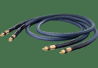 oehlbach nf audio cinchkabel symmetrisch aufgebaut high end symmetrisches nf kabel adapter. Black Bedroom Furniture Sets. Home Design Ideas