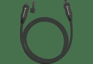 oehlbach hochwertiges und sehr flexibles optisches digitalkabel opto star 15 m adapter kabel. Black Bedroom Furniture Sets. Home Design Ideas