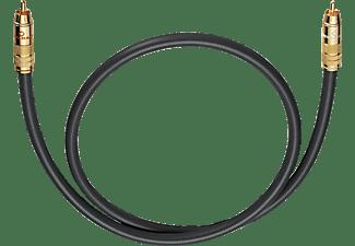 oehlbach subwoofer cinch kabel nf 214 subwooferkabel 15 m. Black Bedroom Furniture Sets. Home Design Ideas