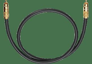oehlbach subwoofer cinch kabel nf 214 subwooferkabel 7 m. Black Bedroom Furniture Sets. Home Design Ideas