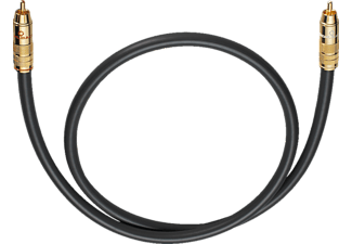 oehlbach subwoofer cinch kabel nf 214 subwooferkabel 1 0m. Black Bedroom Furniture Sets. Home Design Ideas