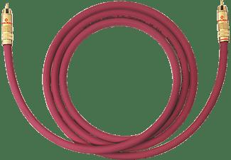 oehlbach subwoofer cinch kabel nf 214 subwooferkabel 5 m adapter kabel media markt. Black Bedroom Furniture Sets. Home Design Ideas