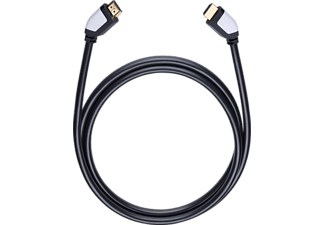 OEHLBACH 50463 SHAPE MAGIC-HS HDMI KABEL 3,2M, , 3200 mm