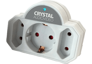 CRYSTAL AUDIO CP21-1300W