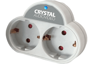 CRYSTAL AUDIO CP2-1300W