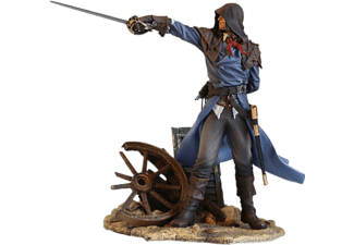Assassin's Creed Unity: Arno The Fearless Assassin