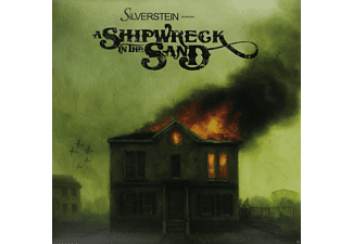 Silverstein - A Shipwreck In The Sand (Limited Vinyl) - (Vinyl)