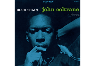 John Coltrane - Blue Train - (LP + Download)