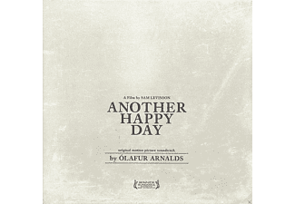 Olafur Arnalds - Another Happy Day - (Vinyl)