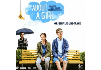 Various - About A Girl - (CD)