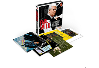 Earl Wild - Earl Wild - The Complete Rca Album Collection [CD]