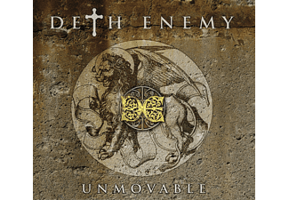 Deth Enemy - Unmovable [CD]