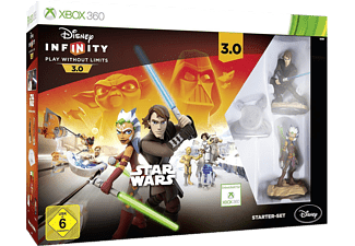 Disney Infinity 3.0: Star Wars Starter-Set