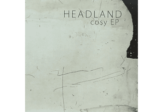 Headland - Cosy Ep [LP + Download]