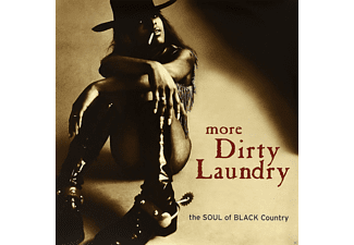 VARIOUS - More Dirty Laundry-The Soul Of Black Country 2 [Vinyl]