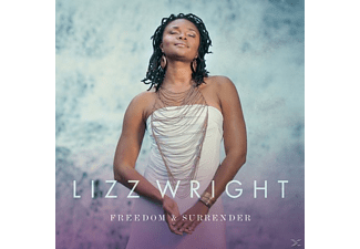 Lizz Wright - Freedom & Surrender [CD]