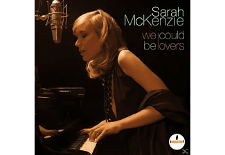 Sarah Mckenzie - We Could Be Lovers [CD]